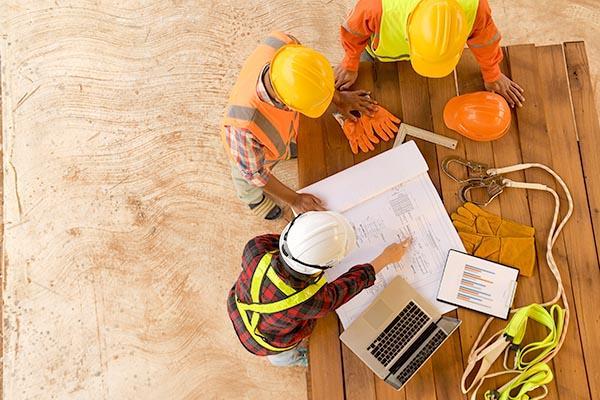 General Contracting - McCormick Builders