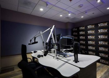 Cumulus-Radio